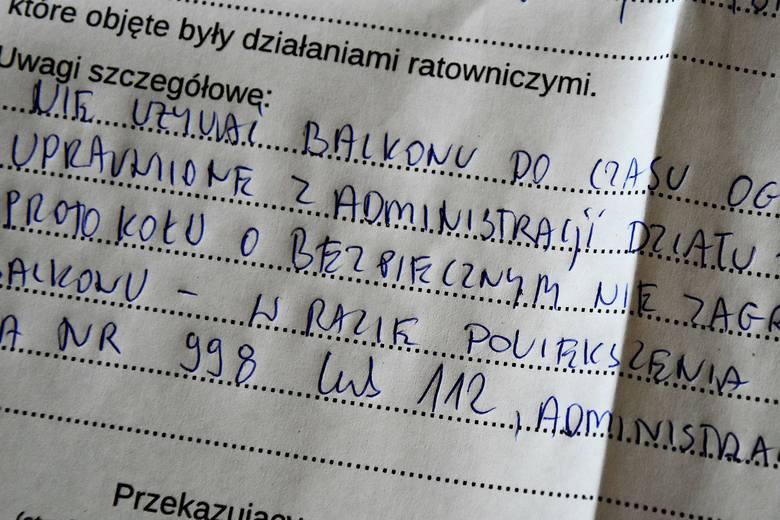 Wstrząs w Jastrzębiu-Zdroju. Blok huśtał się jak statek. Pochylił się w kierunku Zofiówki. Szkody górnicze są ogromne