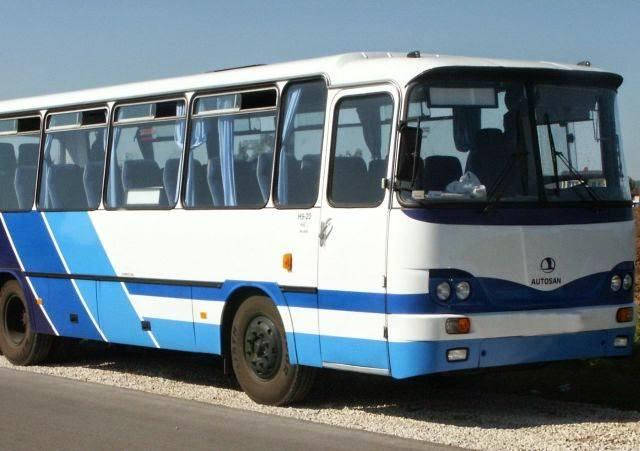 Powiat przasnyski: nietrzeźwy kierowca autobusu. Wiózł 30 dzieci do Szkoły Podstawowej w Krasnem