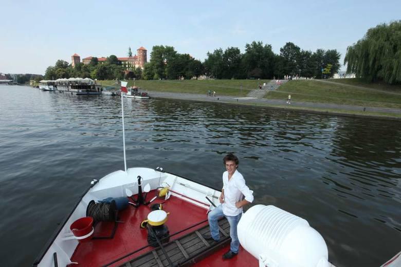EKO nad rzeką