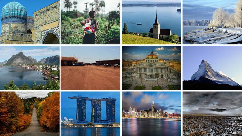 Firma Gallup Global Law and Order stworzyła ranking krajów bezpiecznych i niebezpiecznych dla tych, którzy lubią podróżować w pojedynkę. Raport został