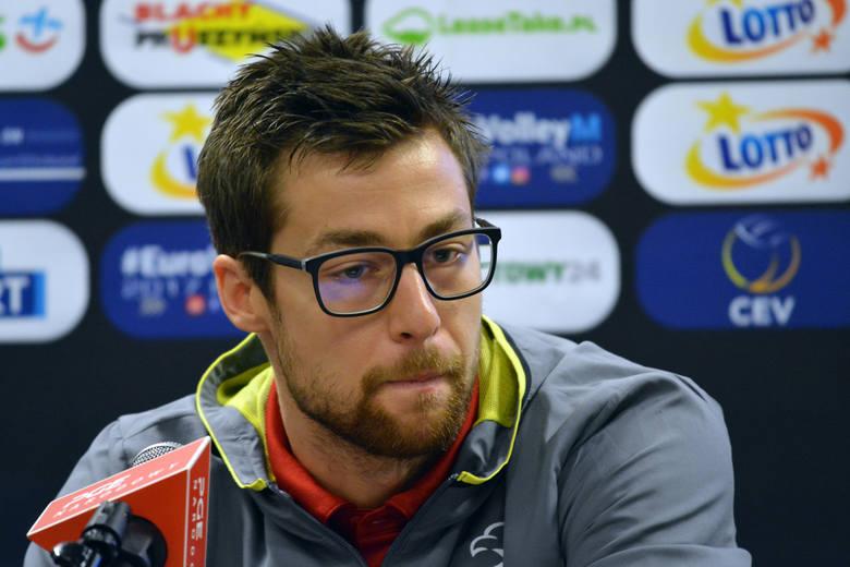 Dzisiaj rozpoczynają się siatkarskie mistrzostwa Europy