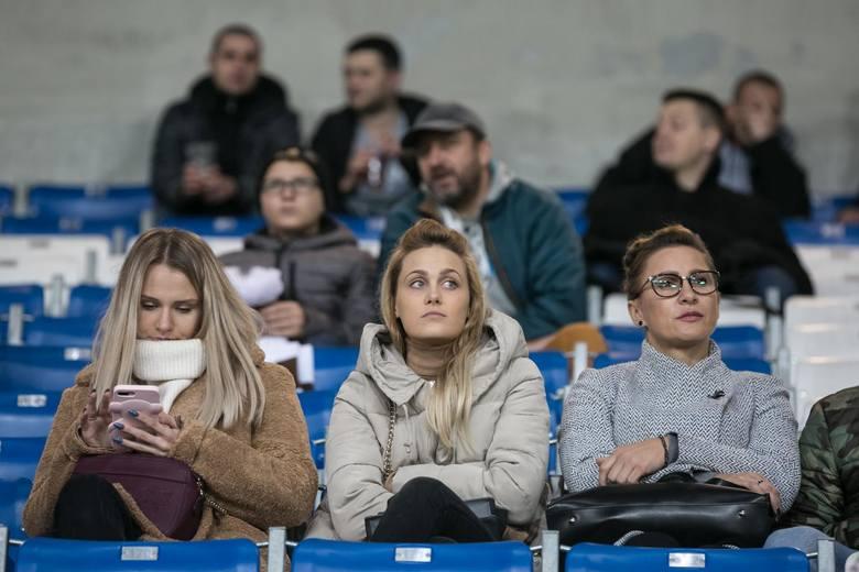 3.11.2018: Garbarnia - Puszcza