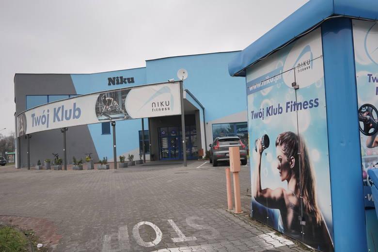 Spór między przedstawicielami spółki Niku Fitness a Niku Bowling trwa od miesięcy. Ci pierwsi twierdzą, że mieli być zastraszani przez nieprzypadkową (ich zdaniem) wizytę kilku postawnych mężczyzn.