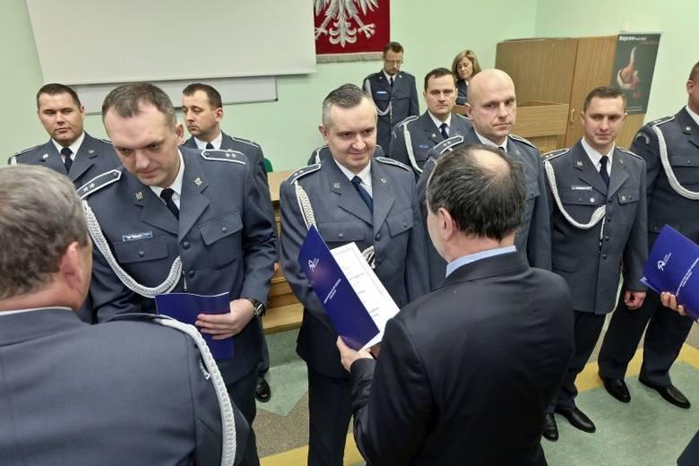 Święto Służby Więziennej (zdjęcia)