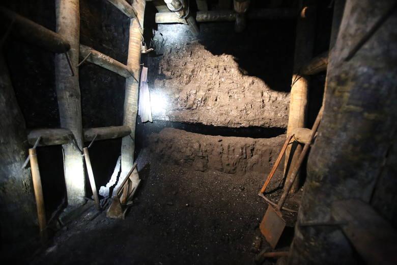 Podziemnym szlakiem węgla. Zabrzańska Sztolnia otwiera się na turystów