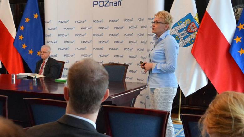 Katarzyna Bolimowska przestaje pełnić funkcję dyrektora ZDM