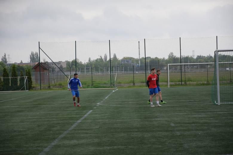Odra Opole U-19.