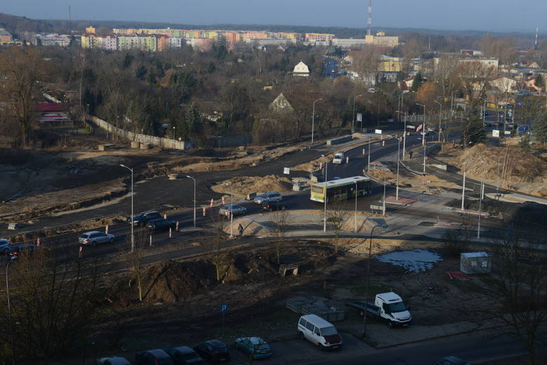 Po rozszerzeniu swoich granic Zielona Góra stała się szóstym  miastem w Polsce pod względem wielkości powierzchni. Rada dzielnicy Nowe Miasto ma czuwać nad rozwojem dawnych sołectw