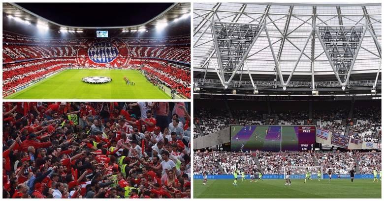 TOP 15 europejskich klubów z najwyższą średnią frekwencją [PRZEGLĄD]
