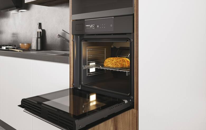 Przenieś się w nową erę gotowania z innowacyjnymi piekarnikami do zabudowy marki Haier