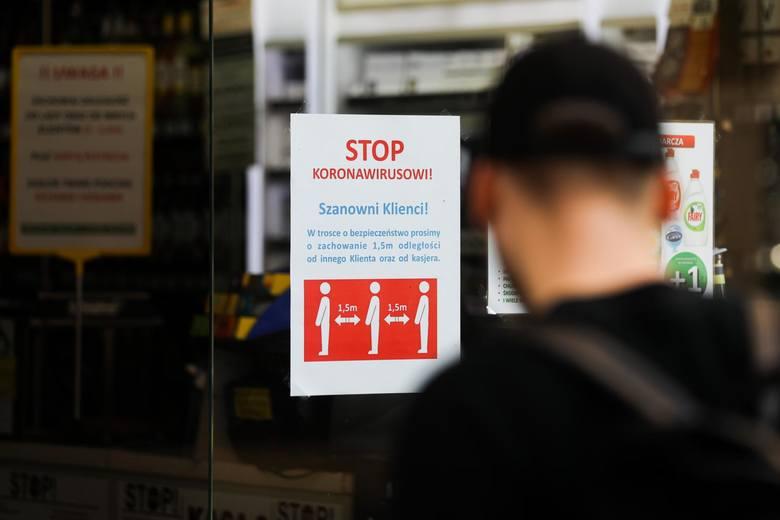 Koronawirus odbije się bardzo mocno na gospodarce. Które branże ucierpią najbardziej?