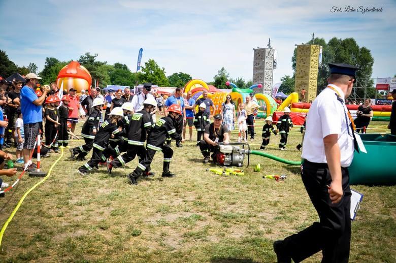 Dzieci z DDP Dębinka mają już na koncie wiele sukcesów, są zapraszani na wiele lokalnych festynów i zawodów o tematyce sportowo-pożarniczej.