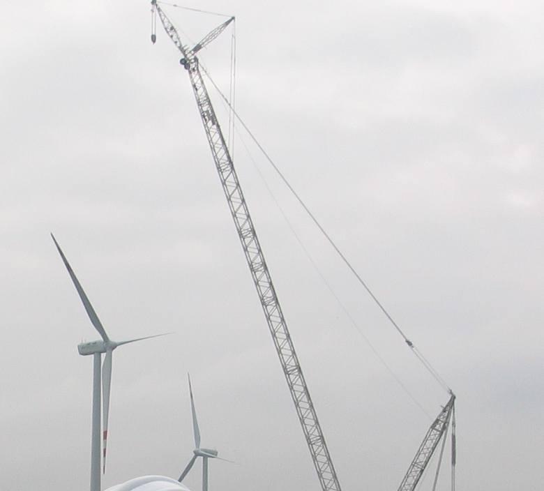 Leasingowanie wiatraków