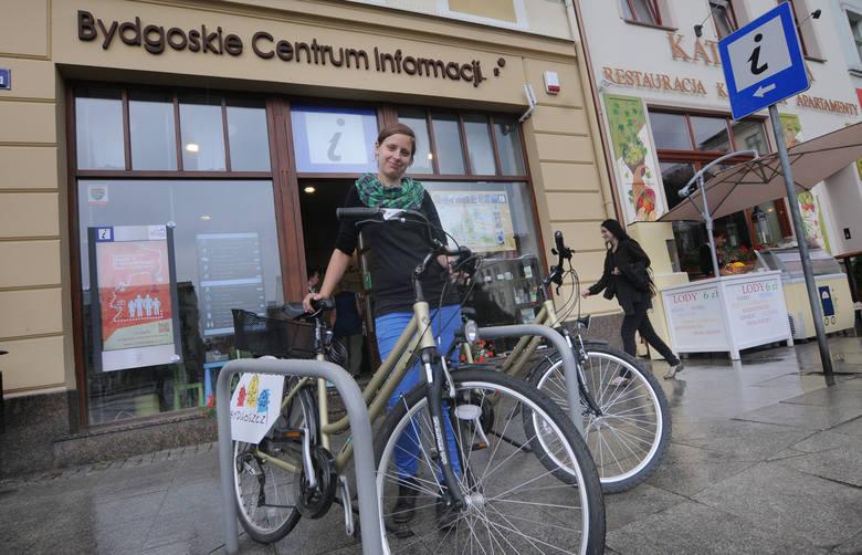 """Regionalny Oddział PTTK """"Szlak Brdy"""" w Bydgoszczy organizuje w tym miesiącu jeszcze trzy wycieczki. Dwie dla miłośników jazdy na rowerze"""