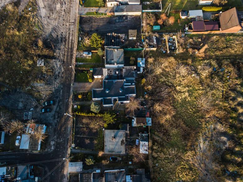 Domki i baraki na Dębowej Górze, zamieszkiwane przez 340 lokatorów, zostaną zburzone. Miejsce tak zwanego Ohio zająć ma po 2025 roku zupełnie nowe osiedle.