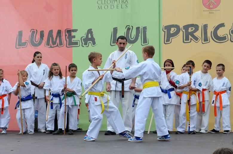 """Karate Kyokushin jest najpopularniejszą formą karate, która powstała w klasztorze Shaolin mieszczącym się w regionie Honan w Chinach. Słowo """"koykushin"""""""