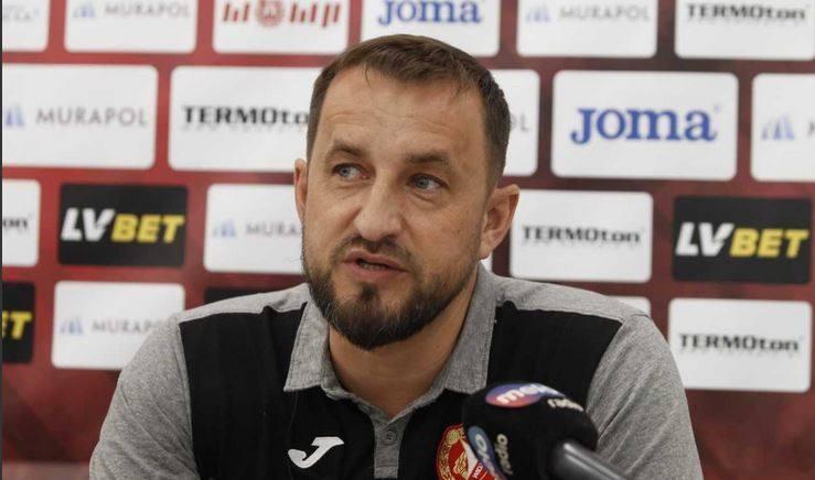 Niedawno nowym trenerem piłkarskiej drużyny Widzewa został Zbigniewa Smółka. Dziś po raz pierwszy spotkał się z dziennikarzami.Szkoleniowiec w tym sezonie