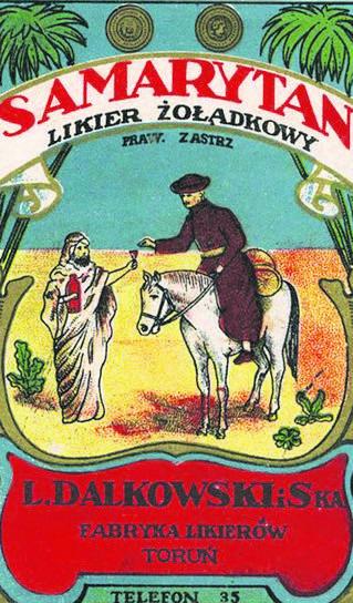 Sylwestrowy eliksir z fabryki likierów braci Dalkowskich