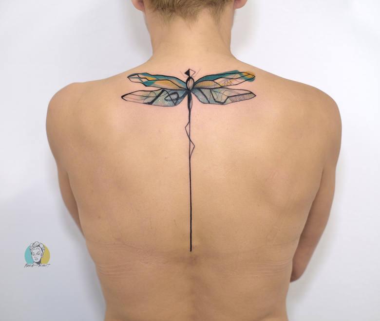 Dzieło na ciało. Wszystko, co chcielibyście wiedzieć o tatuażach