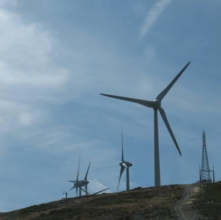 Gmina Gubin: W czterech farmach wiatrowych stanie 70 wiatraków