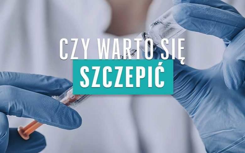Szczepienie przeciw grypie. Dlaczego warto się szczepić?