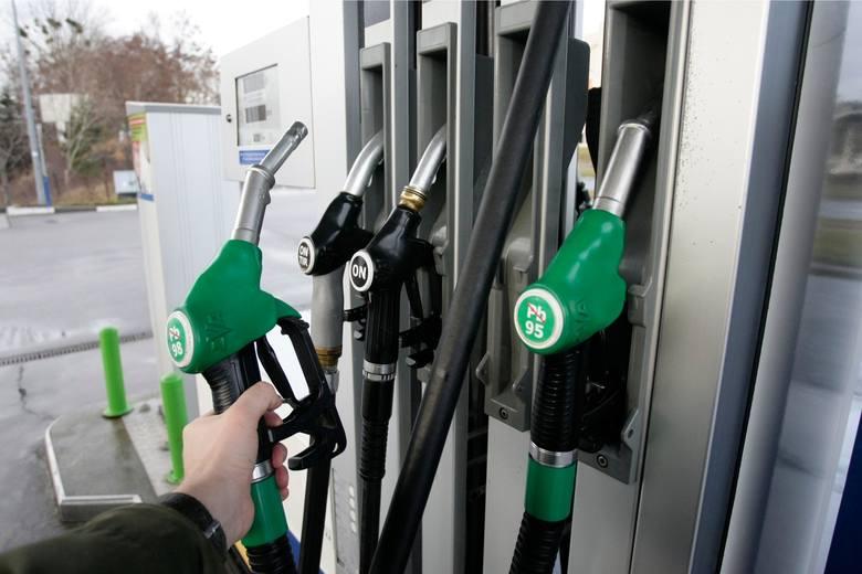 Nowe oznaczenia paliw 2018. Uwaga, kierowcy! Do 12. października na stacjach benzynowych pojawią się nowe etykiety, które zobaczymy m.in. na dystrybutorach