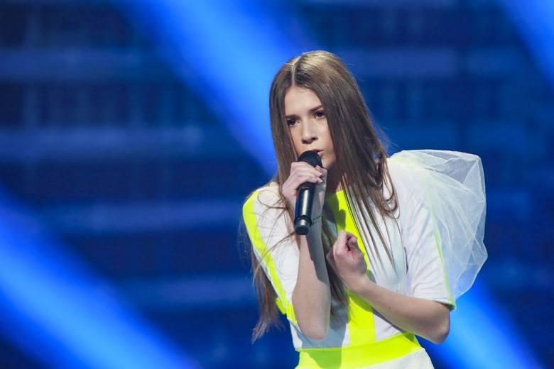 Eurowizja Junior 2018. Roksana Węgiel wygrała konkurs!