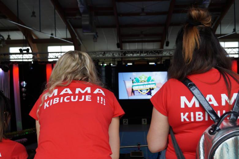 Ostrołęka. Mistrzostwa Polski Cheerleaders 2019. Blisko 500 zawodników z niemal całego kraju