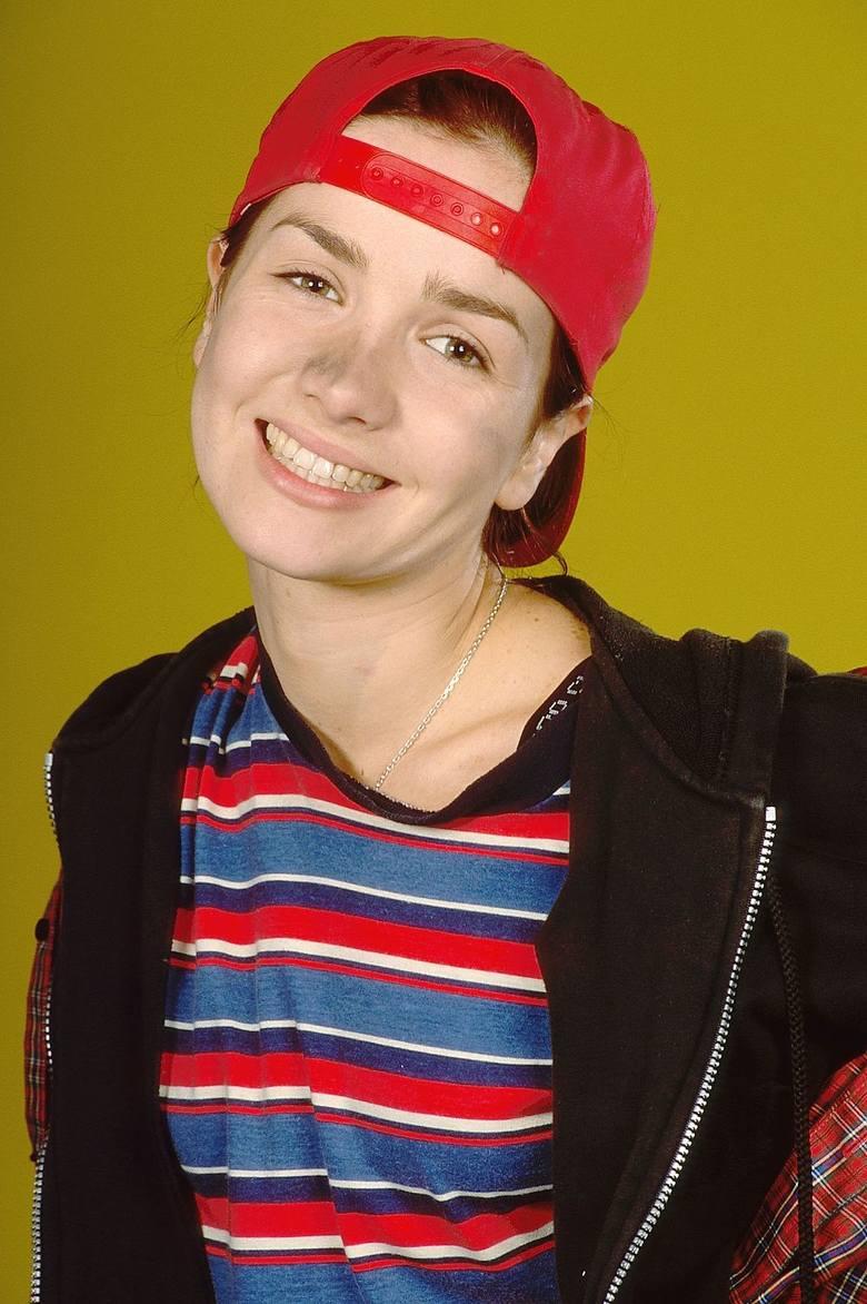Milagros 'Mili' Esposito-Di Carlo de Miranda (grana przez Natalię Oreiro)Główna bohaterka, wychowywana w sierocińcu.
