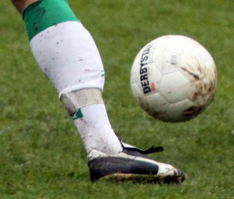 Piłkarze Wigier Suwałki i Freskovity Wysokie Mazowieckie nie zagrają podczas najbliższego weekendu