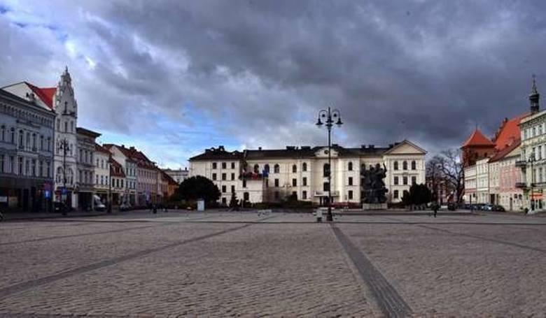 14 lipca 2009 roku w Czerwonym Spichrzu na Wyspie Młyńskiej odbyło się ogłoszenie wyników konkursu na zabudowę zachodniej pierzei Starego Rynku połączone