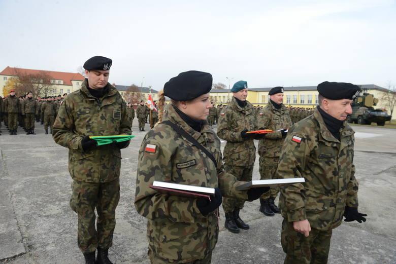żołnierze z czerwieńska, misja w kosowie
