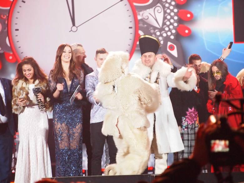 """Sylwester Zakopane 2017/2018: Luis Fonsi i """"Despacito"""", Sławomir, Zenon Martyniuk, Maryla Rodowicz, Margaret i inni [ZDJĘCIA]"""