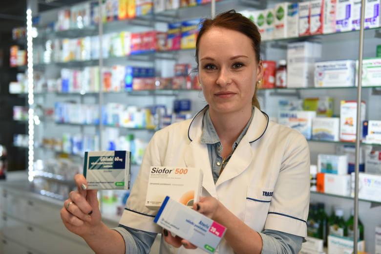 Nowy wykaz bezpłatnych leków 75 plus [NOWE LEKI REFUNDOWANE 2017]