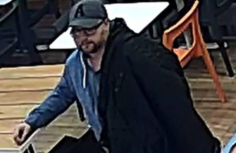 Policja poszukuje mężczyznę ze zdjęcia