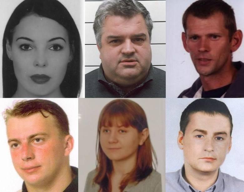 Wyszli z domu i do tej pory do niego nie wrócili. Szuka ich rodzina i policja. Przejrzyj zdjęcia i pomóż ich odnaleźć.