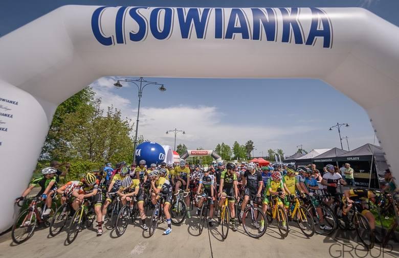 Dzień sportowych atrakcji w Nałęczowie. Wyścigi kolarzy, biegi na orientację i koncerty gwiazd