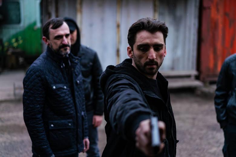 """Byliśmy na planie trzeciego sezonu """"Watahy"""". Aktorzy i filmowcy kochają pracę w Bieszczadach"""