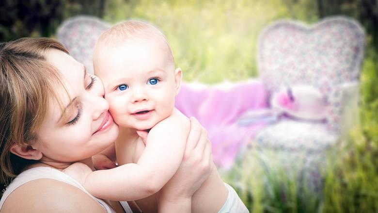 Co prawda dziecko może w pewnym sensie zaspokoić potrzebę bliskości, a okres tulenia i tworzenia bliskiej więzi z niemowlęciem to z pewnością cudowny