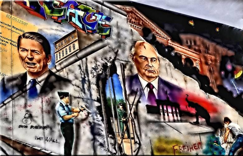 Michaił Gorbaczow ostrzega przed groźba wybuchu trzeciej wojny światowej