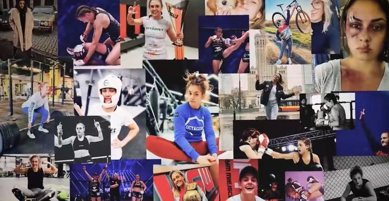 Kobiety w MMA, czyli płeć nie taka słaba. Walczą w octagonie i... ze stereotypami