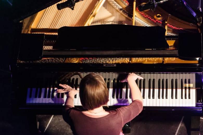 Recital Ernestine Bluteau w rzeszowskiej Plazie [FOTO]