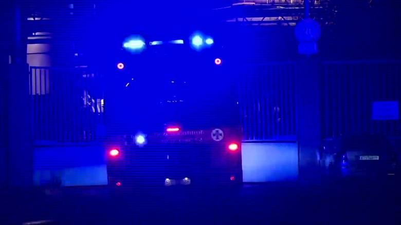 20 grudnia, w czwartek, o godzinie 17:16 w czeskiej kopalni ČSM w Karwinie , na głębokości blisko 900 metrów dochodzi do zapłonu metanu. Pierwsze doniesienia