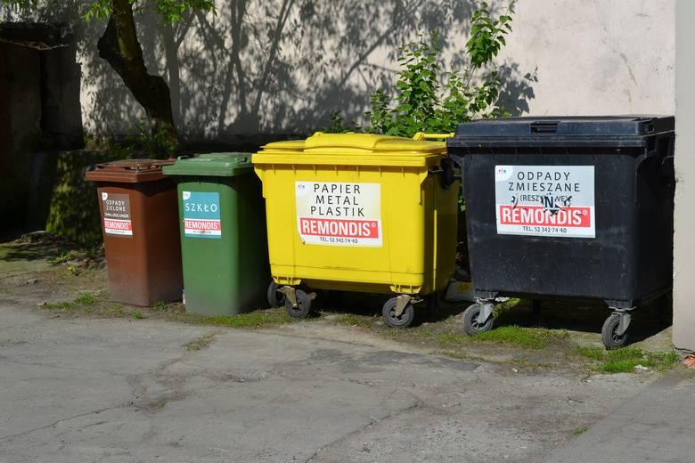 Opłata za śmieci w Bydgoszczy zależna od mieszkania? Jest taki pomysł