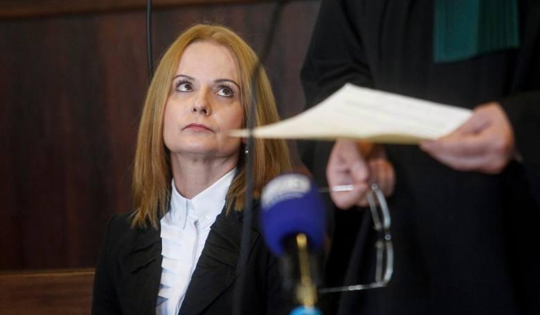 Anna Habało była Prokurator Apelacyjna w Rzeszowie ponownie przed sądem