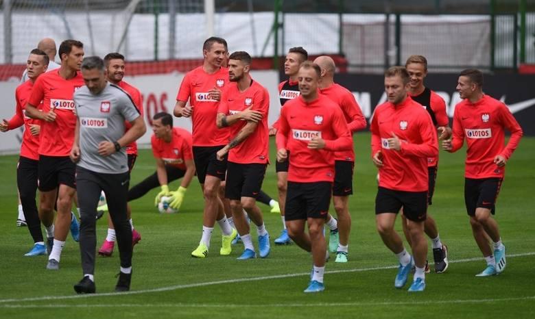 Już w poniedziałek, 9.09.2019, reprezentacja Polski rozegra kolejny mecz w ramach eliminacji do Mistrzostw Europy 2020. Rywalem biało-czerwonych będzie