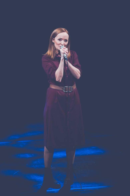 """Justyna Szafran już 14 lipca wystąpi w Teatrze Atelier w Sopocie z recitalem """"Nie ma"""""""