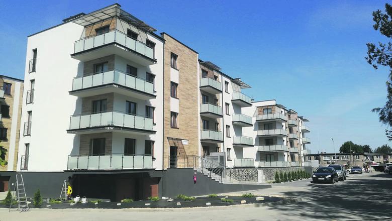 Utworzenie nowych terenów inwestycyjnych dla budownictwa mieszkaniowego i biznesowego