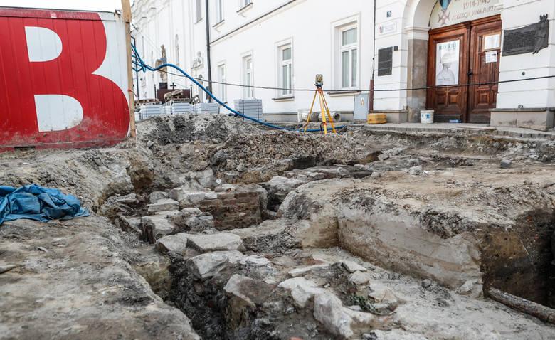 Najstarszy Rzeszów  kryje najwięcej tajemnic.