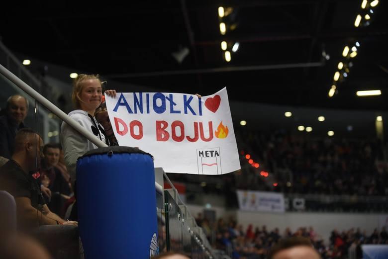 Halowe Mistrzostwa Europy 2019 - medale Polaków
